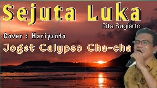 Joget Kalipso Wakatobi Terbaik    SEJUTA LUKA    COVER HARIYANTO