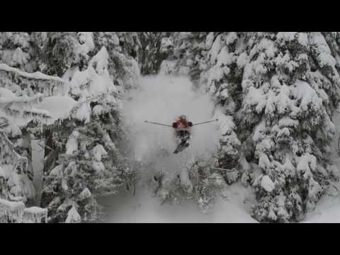 Deepest Powder of the Year
