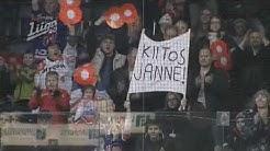 Klassikko 10 Janne Ojanen kaikkien aikojen pistepörssin kärkeen