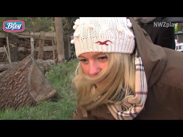 NWZ Kohlfahrtspiel #16: Mausefallen-Tennis