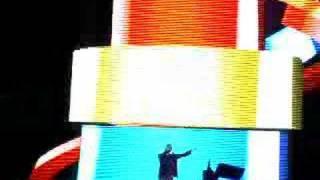 George Michael Live Sofia 28.05.07