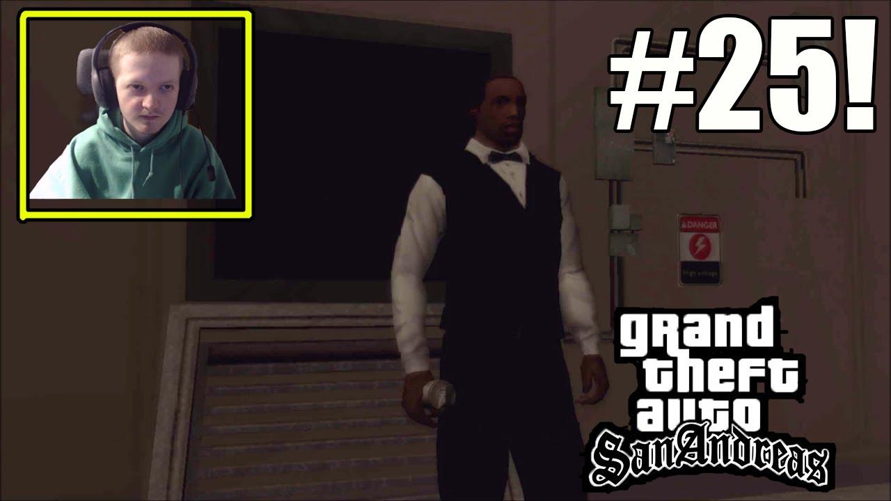 Download The Casino Heist, Robbing The Mafia's Casino- GTA San Andreas Part 25