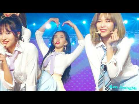 [FMV] Jeongyeon x Mina TWICE (JeongMi couple) - TWICELAND ZONE 2: FANTASY PARK IN SINGAPORE !!!