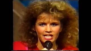 Lena Philipsson - Sommartid och Saknar Dej Innan Du Går - Nattkafé 1987