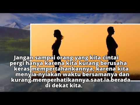 3 Alasan Mengapa Sulit Jatuh Cinta