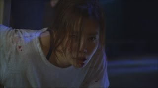 [Make a woman cry] 여자를 울려 21회 - Kim Jong-un, rescue Han jongyoung 김정은, 위기 상황에도 한종영 구출 20150627