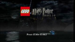 LEGO Harry Potter X360/Wii Comparison | GamersCast