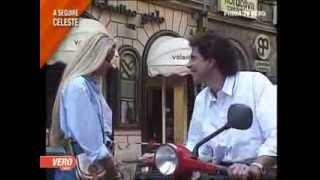 Римские каникулы Мануэлы и Фернандо
