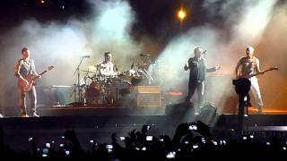 U2 - Space Oddity/Even Better Than The Real Thing (Live In Montreal)