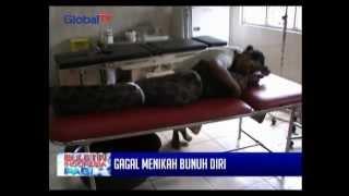 Pertunangan Dibatalkan, Wanita Muda Bunuh Diri Tenggak Racun Serangga - BIP 10/08