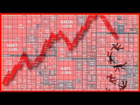 Stock Market And Bitcoin Crash Analysis Today Gold Bull Market