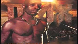 dmx - get up and try again