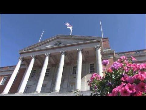 Chesterfield Borough Council Council Tax 2019/20