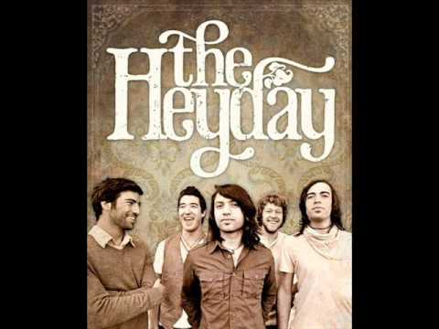 The Heyday - All The Time In The World.wmv