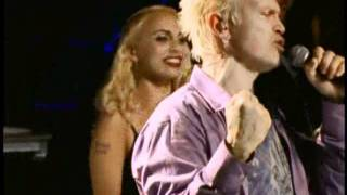 Billy Idol - Mony Mony (Live In New York 2001)