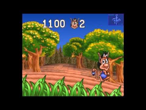 Позвоните КУЗЕ! 1998 год! Кузя ПРОТИВ Crash Bandicoot!