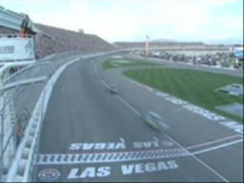 Nascar: Las Vegas 2009 Shelby 427 Final Laps