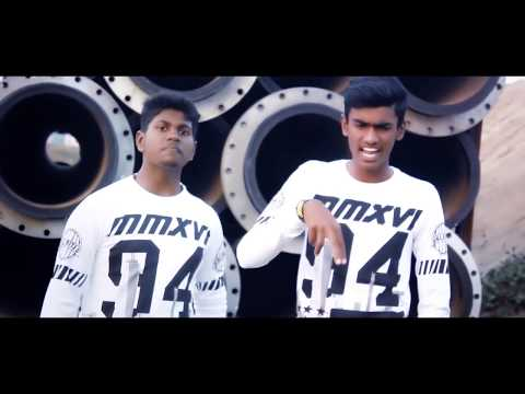 ROWDY ANTHEM | OFFICIAL VIDEO  | TAMIL ALBUM SONG | THUG LIFE SONG IN TAMIL |