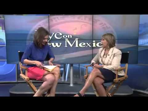 Eye on NM: Congresswoman speaks on immigration, VA