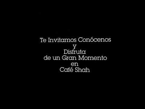 Grandes Momentos En Café Shah