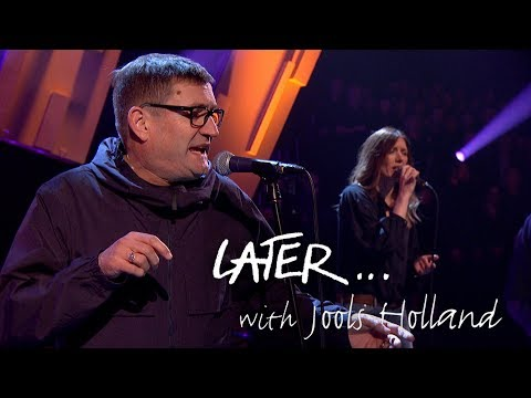 Paul Heaton & Jacqui Abbott - Happy Hour - Later… with Jools Holland - BBC Two