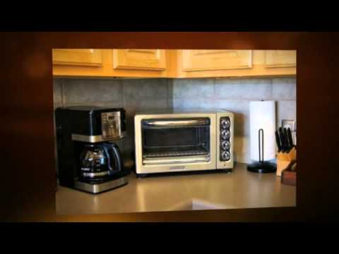 KitchenAid Convection Reviews : KitchenAid Convection Countertop Oven, KitchenAid  Convection Reviews   YouTube
