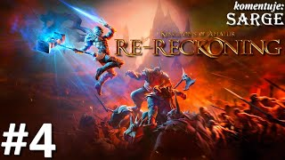 Kingdoms of Amalur: Re-Reckoning PL (PS4 Pro gameplay 4/?) - Sprawa rannej Fae