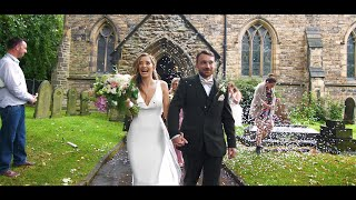 Towers Film and Media - Wedding Videography Show Reel (2020)
