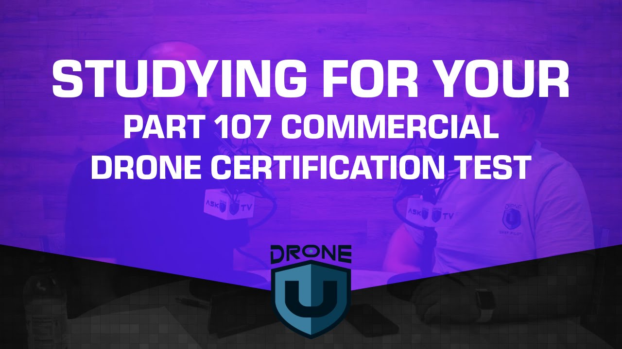 Studying for your part 107 commercial drone certification test studying for your part 107 commercial drone certification test xflitez Image collections
