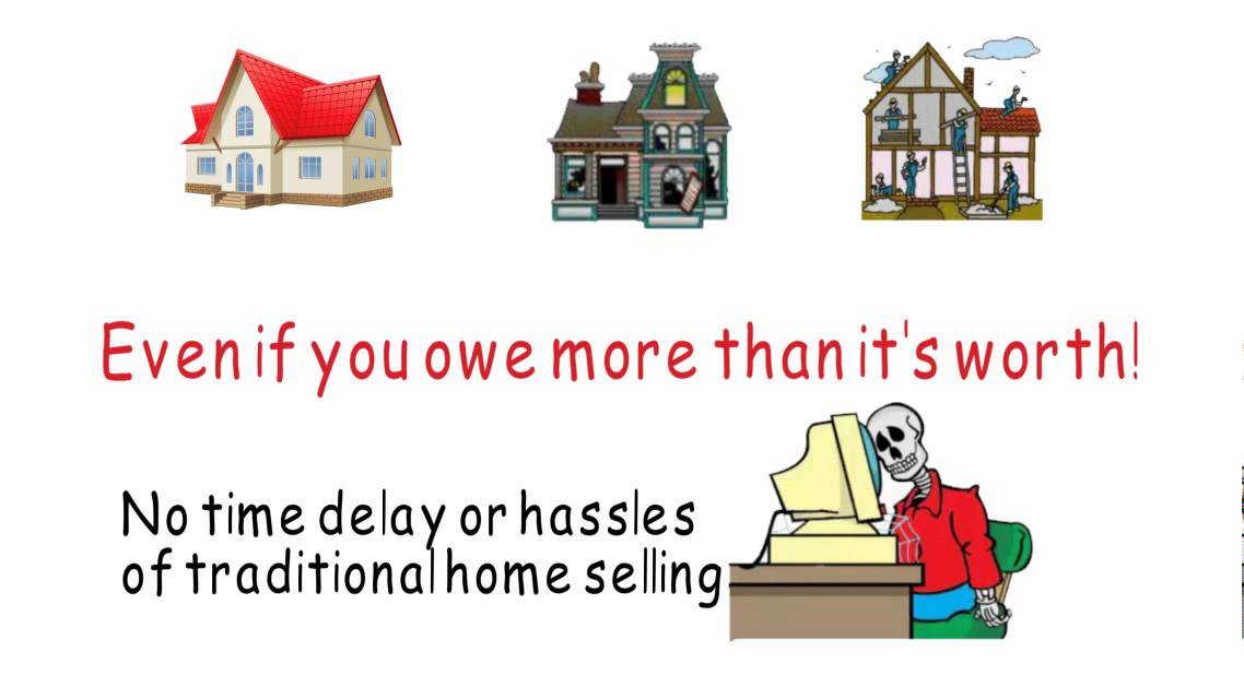 Sell Your House in 7 Days or Less www.855.hope123.com - YouTube