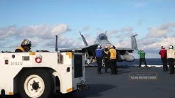 Tension Between US-China Rising (July 14,20) : US Deploys significant of Force to Fight China in SCS