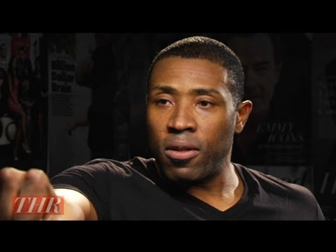 Cress Williams as Green Lantern: THR Auditions