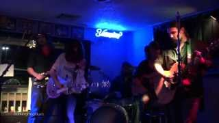 "2015-08-04 The Texas K.G.B. ""Outta Chaos"" Live @ Darwin's"