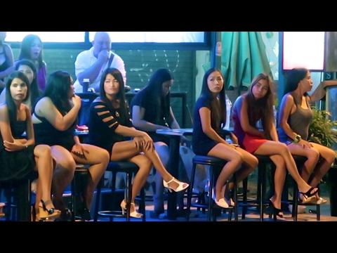 Soi Buakhao Walk Around – Pattaya Vlog 132