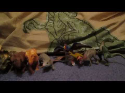 Walking with Dinosaurs 3D Update 4: Hesperonychus, Edmontosaurus, Parksosaurus