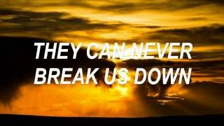 HIPPIE SABOTAGE - DEVIL EYES LYRICS Video