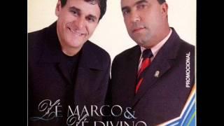 Zé Marco e Zé Divino - Jesus e Eu