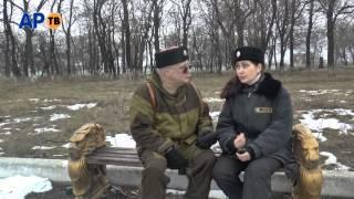 Женские судьбы на войне. Мама Лена