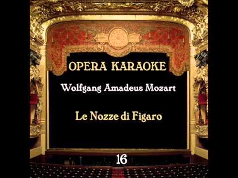 Le Nozze di Figaro, KV 492 : Das billet-doux