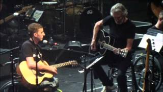 Roger Waters & MusiCorps ~ When the Tigers Broke Free 10-16-15 World Premier