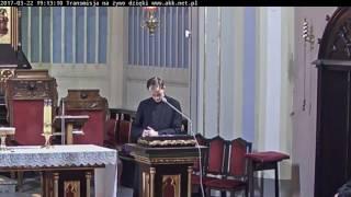 #8 Żyć z Maryją w Duchu Św. - Seminarium Odnowy Wiary
