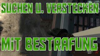 COD - Modern Warfare 2   S&V mit Bestrafung und Dory  [SP-HD]