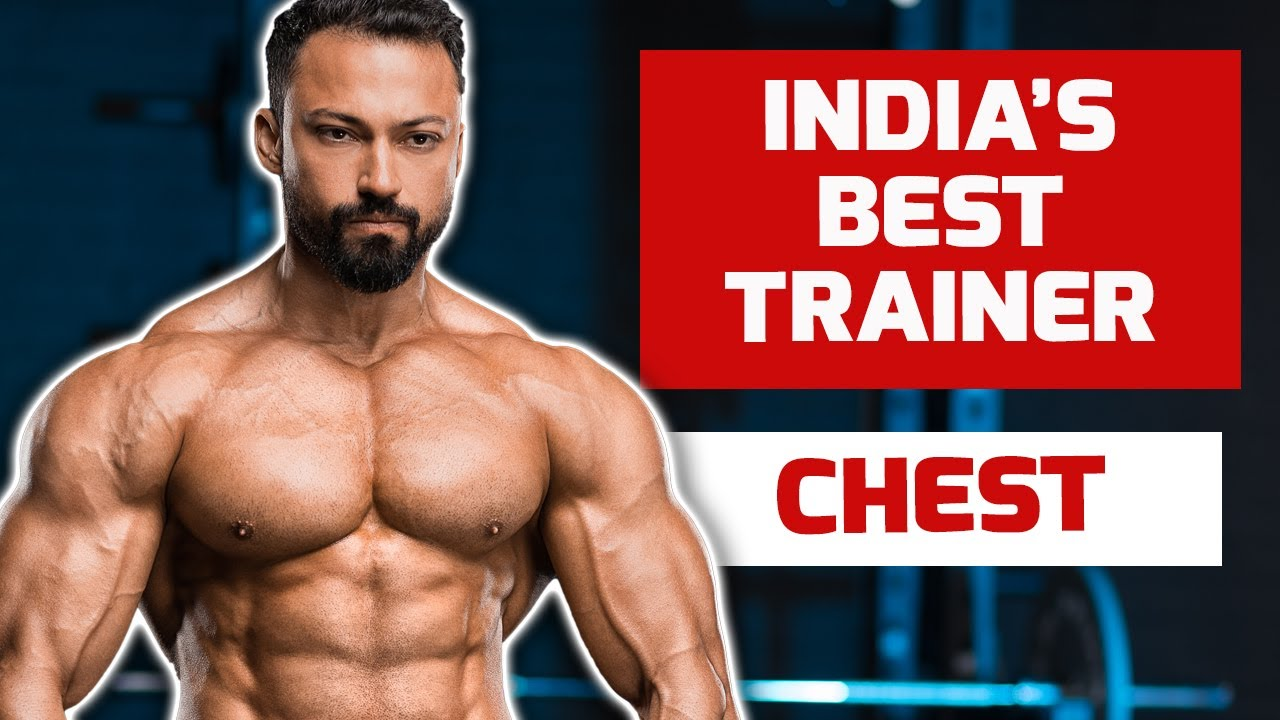 BEST WORKOUT TIPS FOR A BIGGER CHEST