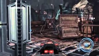 Alien Rage (Налево из лифта) #10.mp4