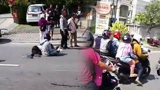Download Video Mahasiswi di Bali Terjatuh saat Dibonceng Pacar dan Tewas di Tempat, Diduga karena Mengantuk MP3 3GP MP4
