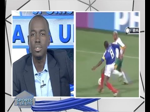 REPLAY - Sports A La Une - Pr : CHEIKH TIDIANE DIAHO -  05 Février 2018