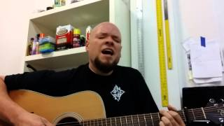I Believe by Brooks & Dunn - Eric Sanson Wolford