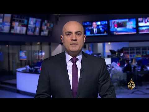 موجز الأخبار- العاشرة مساءً 10/12/2017  - نشر قبل 5 ساعة