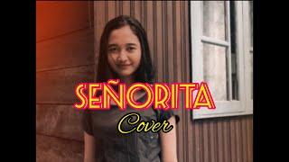 Shawn Mendes Camila Cabello Seorita cover with lyrics Anisa Hadrita.mp3