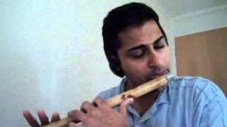 Sanyasini Nin Punyashramathil... Flute Solo